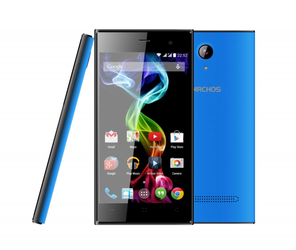 هواتف جديدة من Archos في طريقها للأسواق