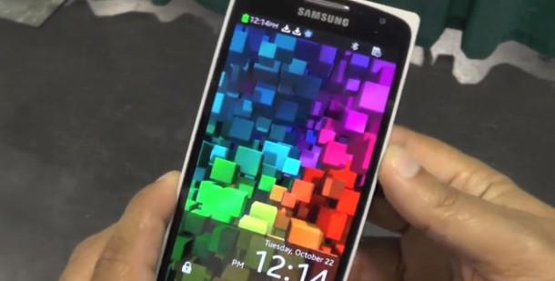 قريبا اطلاق اول هاتف من سامسونج بنظام تشغيل تايزن