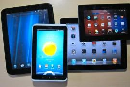 إستطلاع رأي: ما هو حجم الشاشة الأفضل في الأجهزة اللوحية؟