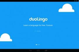 أفضل 10 تطبيقات أندرويد لتعلم اللغات