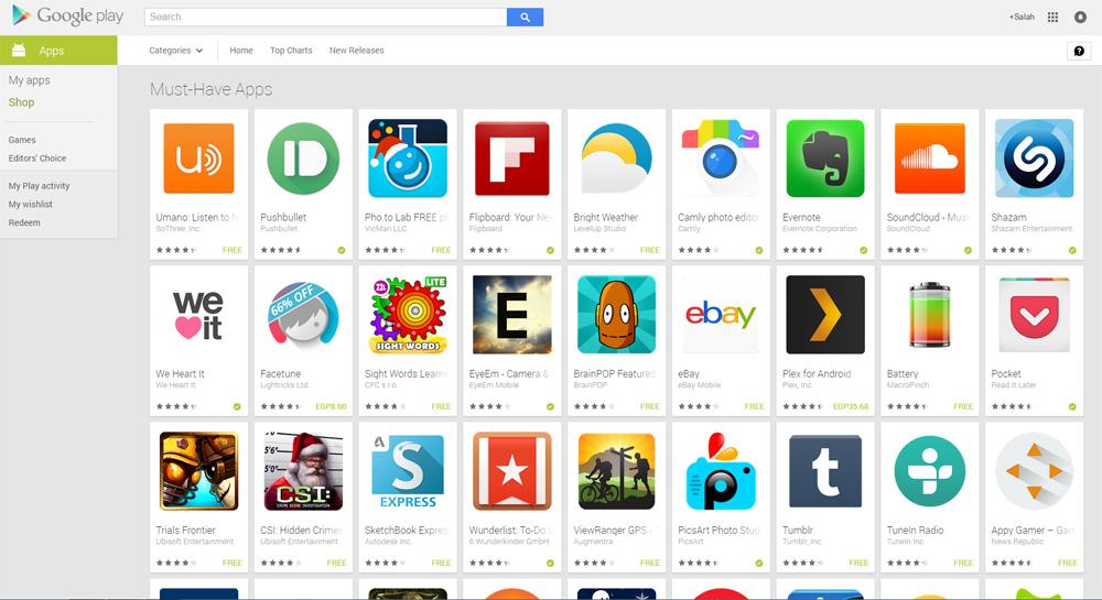 Самые Лучшие Приложения Для Android