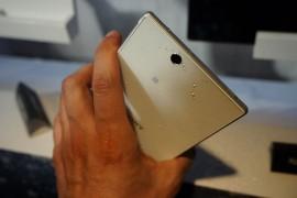 تسريب مواصفات جهازي Xperia Z4 Compact و Xperia Z4 Ultra