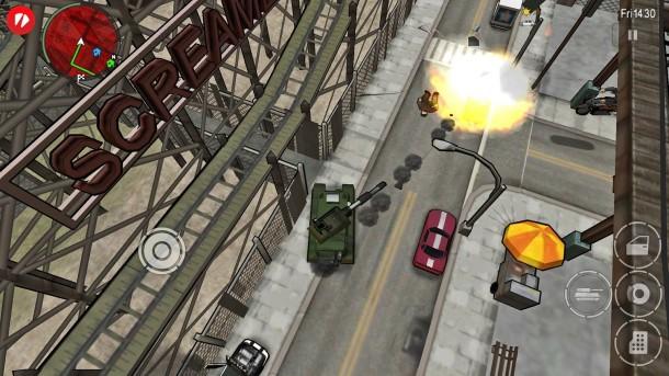 اللعبة الكلاسيكية GTA: Chinatown Warsأخيراً