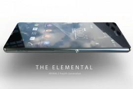 تسريبات جديدة حول Sony Xperia Z4