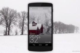 تطبيق Yahoo Weather يحصل على تحديث بتأثيرات طقس متحركة