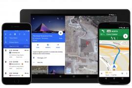 تحديث جديد لتطبيق Google Maps يتيح لك مشاركة إتجاهات خريطتك