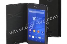 صور مسربة جديدة لهاتف Sony Xperia E4