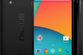 رصد هاتف Nexus 5 على برنامج إختبارات وهو يعمل بأندرويد 5.1