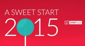 أندرويد لولي بوب قادم إلى OnePlus One الشهر المقبل
