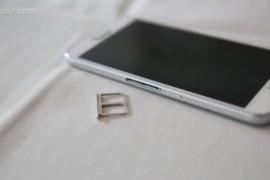 نسخة من هاتف Galaxy S6 تدعم شريحتي إتصال
