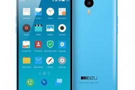 هاتف Meizu M1 Note سيصبح متاحا للشراء خارج الصين