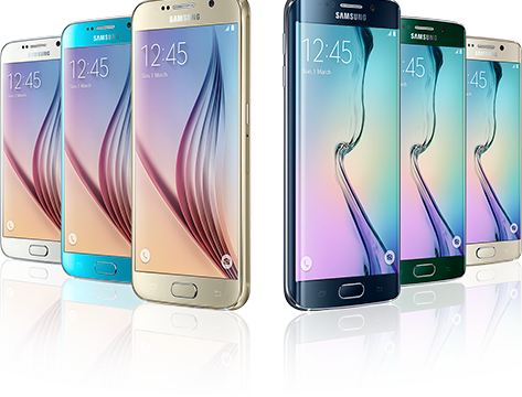 تعرف على أبرز المميزات التي ظهرت في هواتف 2017 ونتمنى أن نراها العام القادم