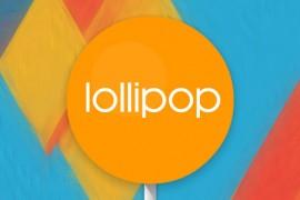 نسخة Lollipop تستحوذ على نسبة %3.3 من سوق الأندرويد