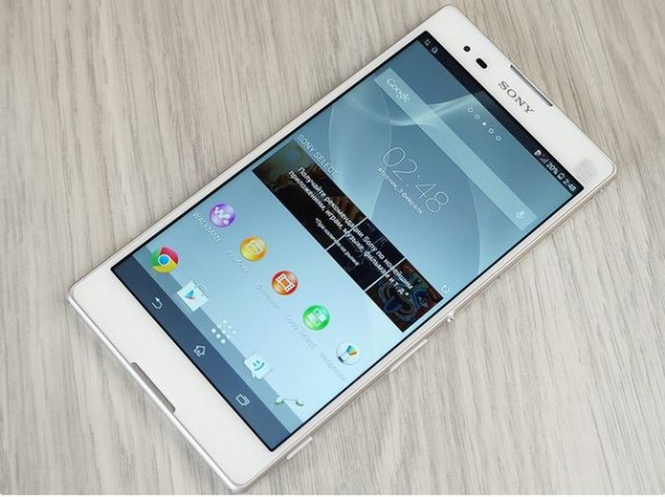 Sony Xperia T2 Ultra In Depth Review Including