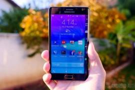 خمسة مشاكل شائعة في هاتف Note Edge و حلولها!