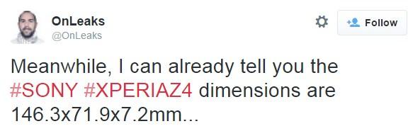 z4-dimensions
