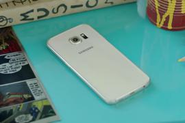 إعلان جديد من سامسونج لـ Galaxy S6 يركز على الشحن اللاسلكي