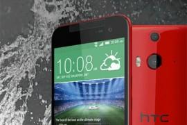 مواصفات هاتف HTC Butterfly 3 تظهر على مواقع اختبارات الأداء