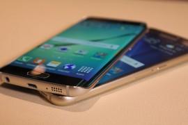 توقعات: سامسونج ستبيع 70 مليون وحدة من هاتف Galaxy S6 و S6 Edge