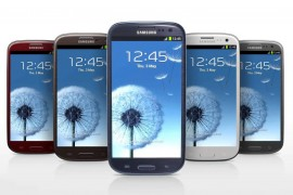 سامسونج تستعرض تاريخ سلسلة Galaxy S في فيديو مشوق