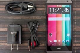 هاتف HTC One mini 2 لن يحصل على تحديث Android 5.0