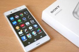 سوني تطلق تحديثات لأنظمة Xperia Z2 و Z3 وثلاثة أجهزة أخرى