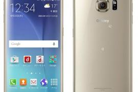 هواتف Galaxy S6 و S6 Edge لم تتمكن من تحقيق المبيعات المنتظرة في اليابان