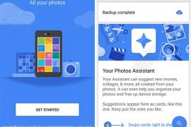صور مسربة لما سيظهر عليه تطبيق Google Photos القادم