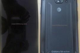 صور مسربة لهاتف Samsung Galaxy S6 Active تظهر على الإنترنت