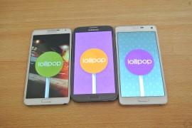 بحسب سامسونج الخليج: Galaxy Note 2 لن يحصل على اللولي بوب!