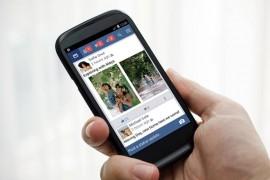 فيسبوك تعلن عن تطبيق Lite للدول الناشئة