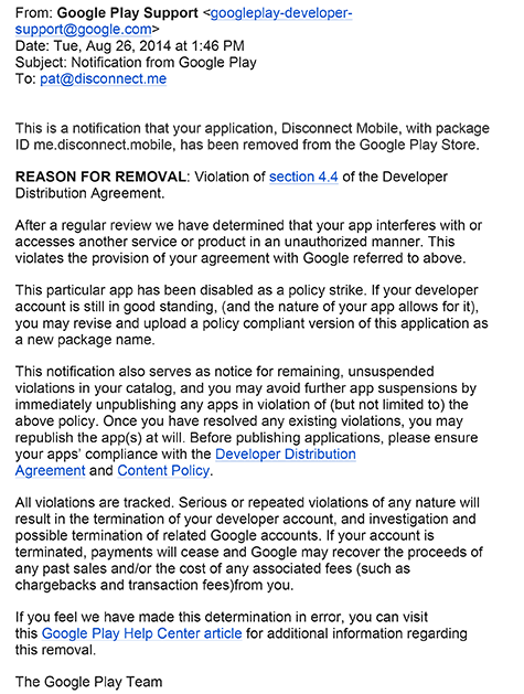 Removal-email_Disconnect-Mobile