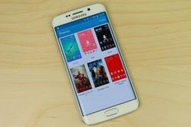 سامسونج بدأت في اختيار الثيمات التي سيتم استخدامها في هواتف S6 و S6 Edge