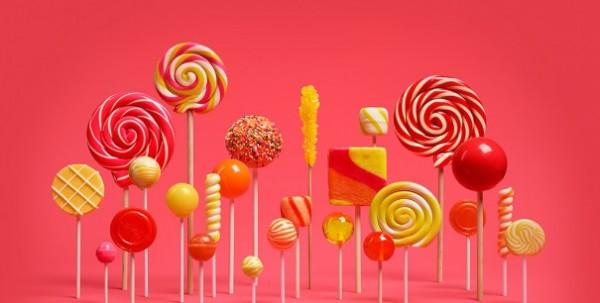 سوني ستطلق نسخة Lollipop 5.1 لسلسلة Xperia الشهر المقبل