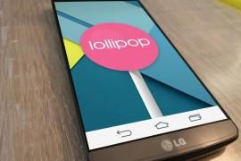 LG G3 لن يحصل على Android 5.1 وسيحصل على Android M مباشرة