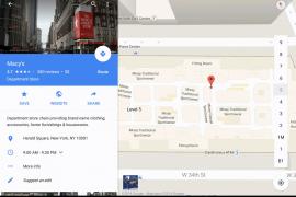 خرائط جوجل تمكنك من إرسال توجيهات الطريق من حاسوبك إلى هاتفك الذكي