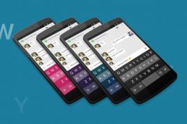 لوحة المفاتيح الذكية Fleksy متاحة للتحميل بشكل مجاني اليوم!