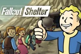 لعبة Fallout Shelter قادمة إلى الأندرويد الشهر القادم