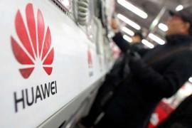 هواوي تصبح مصنعة الهواتف الذكية الثالثة عالميا