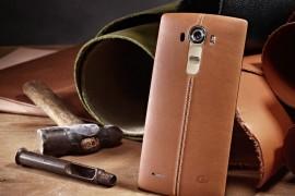 5 مشاكل شائعة و حلولها مع هاتف LG G4