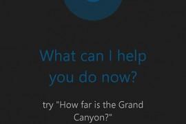 الآن يمكنك تحميل النسخة التجريبية من Cortana على هاتفك الأندرويد!