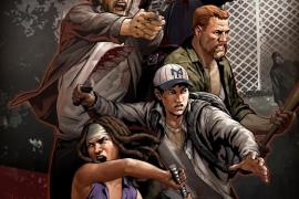 لعبة Walking Dead: Road to Survival أصبحت متاحة على متجر التطبيقات!