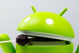 نسخة لولي بوب أصبحت تشكل 18.1 من سوق هواتف الأندرويد المُفعلة