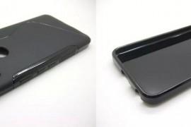 تسريب صورة لهيكل هاتف Nexus من شركة إل جي
