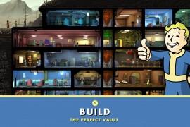 لعبة Fallout Shelter متاحة على متجر Play