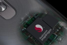 معالج Snapdragon 820 سيعمل على مضاعفة سرعات الإتصال