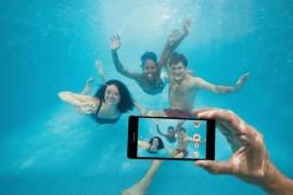 سوني: لا تستخدموا هواتفنا تحت الماء بدءاً من اليوم!