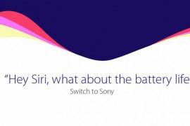 شاهدوا كيف سخرت Sony من Apple و iPhone 6s على تويتر
