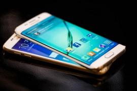 هاتف Galaxy S6 يحصل على أول تحديث من سامسونغ