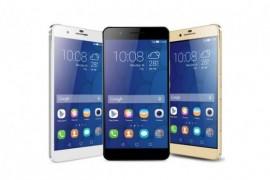 هاتفي Honor 6 و Honor 6 Plus يحصلان على لولي بوب 5.1.1